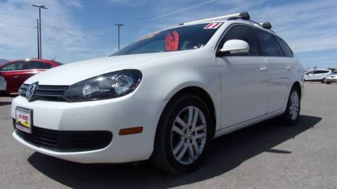 2011 Volkswagen Jetta for sale in Lake Havasu City, AZ