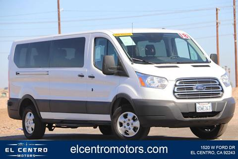 2018 Ford Transit Passenger for sale in Lake Havasu City, AZ