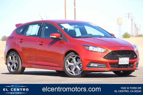 2018 Ford Focus for sale in Lake Havasu City, AZ