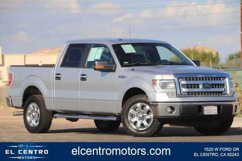 2014 Ford F-150 for sale in Lake Havasu City, AZ