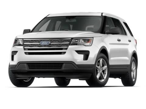 2018 Ford Explorer for sale in Lake Havasu City, AZ