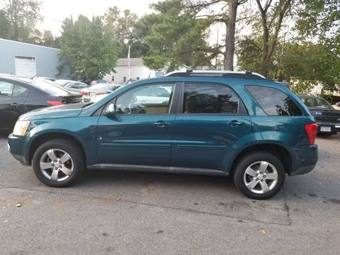 2006 Pontiac Torrent for sale in Raleigh, NC
