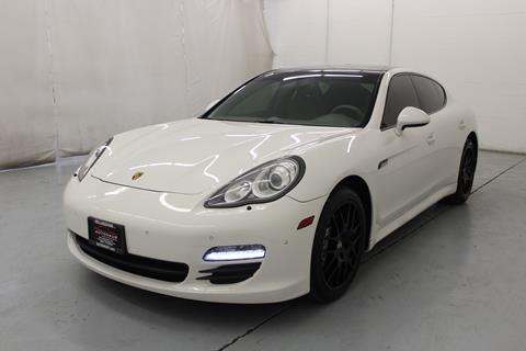 2010 Porsche Panamera for sale in Bellingham, WA