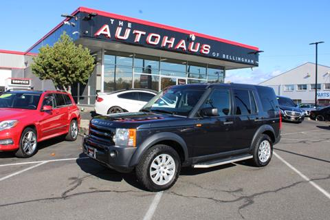2005 Land Rover LR3 for sale in Bellingham, WA