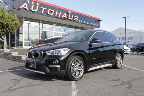2016 BMW X1 for sale in Bellingham, WA