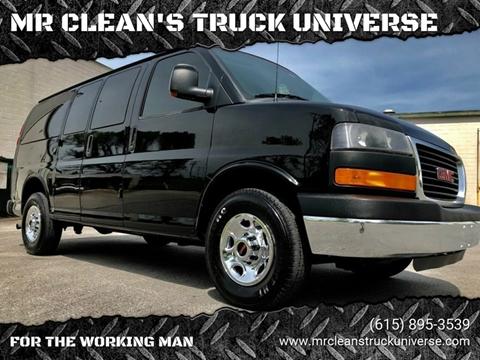 00d0fd1a48 Used GMC Savana Passenger For Sale - Carsforsale.com®