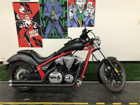 2012 Honda Fury for sale in Blacksburg, SC