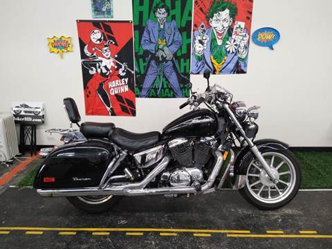 2000 Honda Shadow for sale in Blacksburg, SC