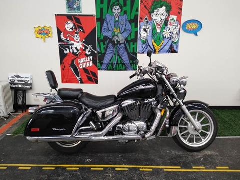 2000 Honda Shadow for sale in Blacksburg, SC