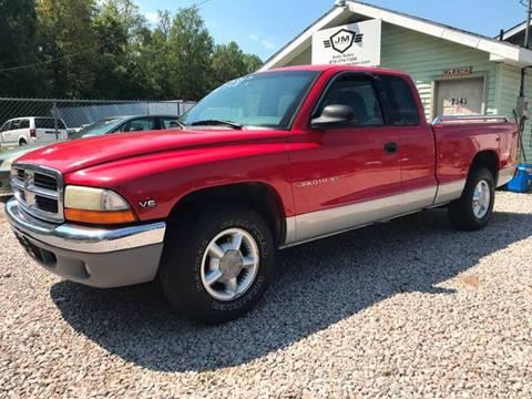 Dodge Wilson Nc >> 1998 Dodge Dakota For Sale In Wendell Nc