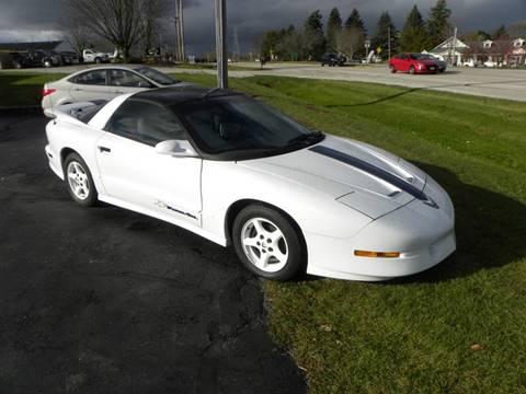 1994 Pontiac Firebird for sale in Racine, WI