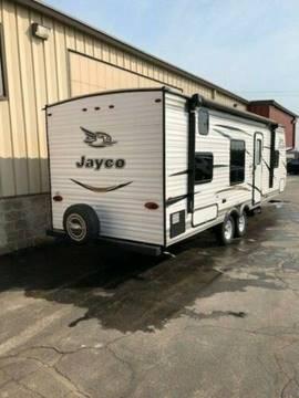 2018 Jayco Jay Flight for sale in Racine, WI