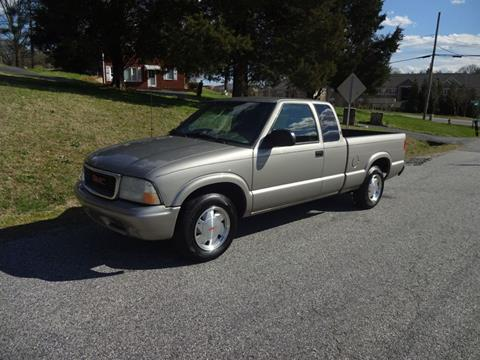 2002 GMC Sonoma for sale in Winston Salem, NC