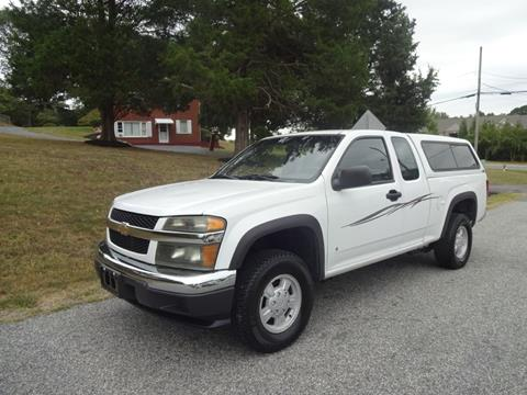 2006 Chevrolet Colorado for sale in Winston Salem, NC