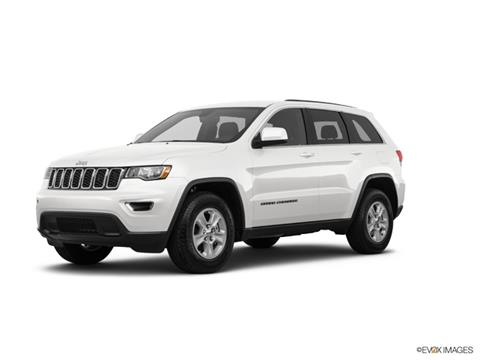 2017 Jeep Grand Cherokee for sale in Titusville, PA