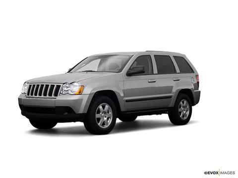 2008 Jeep Grand Cherokee for sale in Titusville, PA