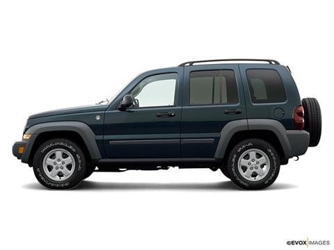 2006 Jeep Liberty for sale in Titusville, PA