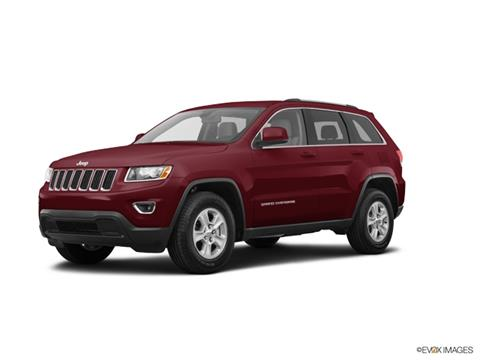2016 Jeep Grand Cherokee for sale in Titusville, PA