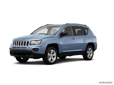 2014 Jeep Compass for sale in Titusville, PA