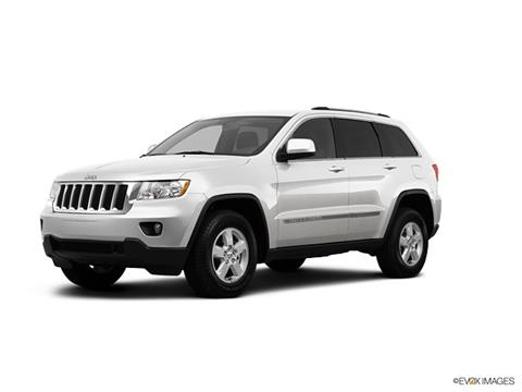 2012 Jeep Grand Cherokee for sale in Titusville, PA