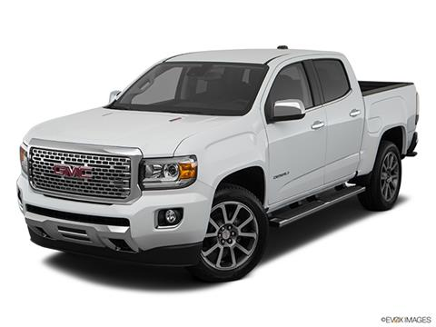 2018 GMC Canyon for sale in Titusville, PA