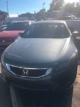 2008 Honda Accord for sale in Wichita, KS
