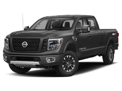 2019 Nissan Titan XD for sale in Durango, CO