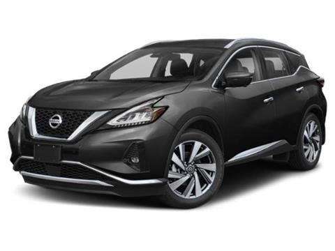 2020 Nissan Murano for sale in Durango, CO