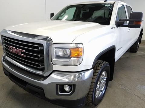 2015 GMC Sierra 3500HD for sale in Kent, WA