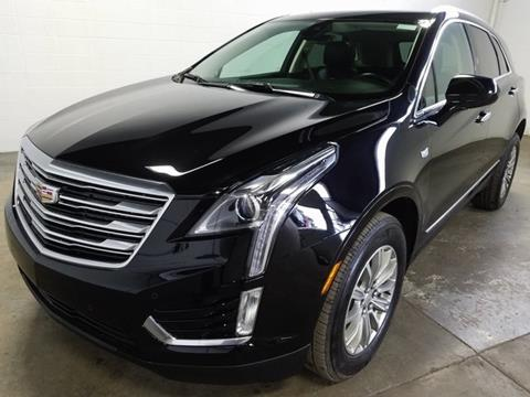 2019 Cadillac XT5 for sale in Kent, WA