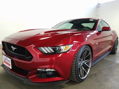 2017 Ford Mustang for sale in Kent, WA