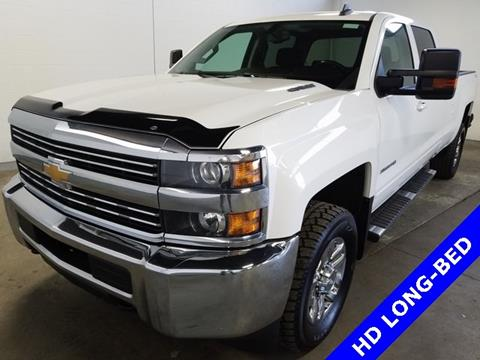 2016 Chevrolet Silverado 3500HD for sale in Kent, WA