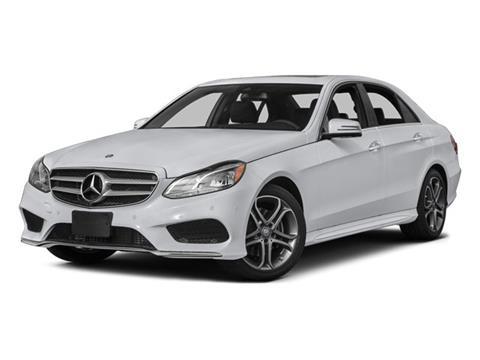 2014 Mercedes-Benz E-Class for sale in Orlando, FL