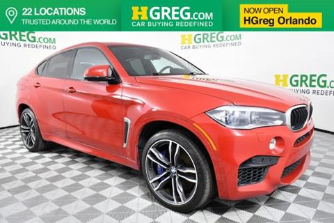 Bmw X6 M For Sale In Gardiner Or Carsforsale Com