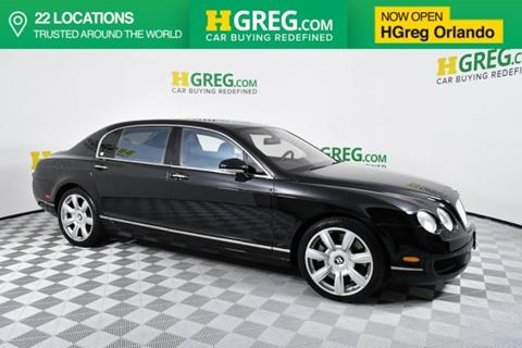 2006 Bentley Continental for sale in Orlando, FL