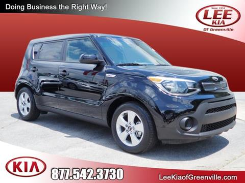 Kia Of Greenville >> Lee Kia Of Greenville Greenville Nc Inventory Listings
