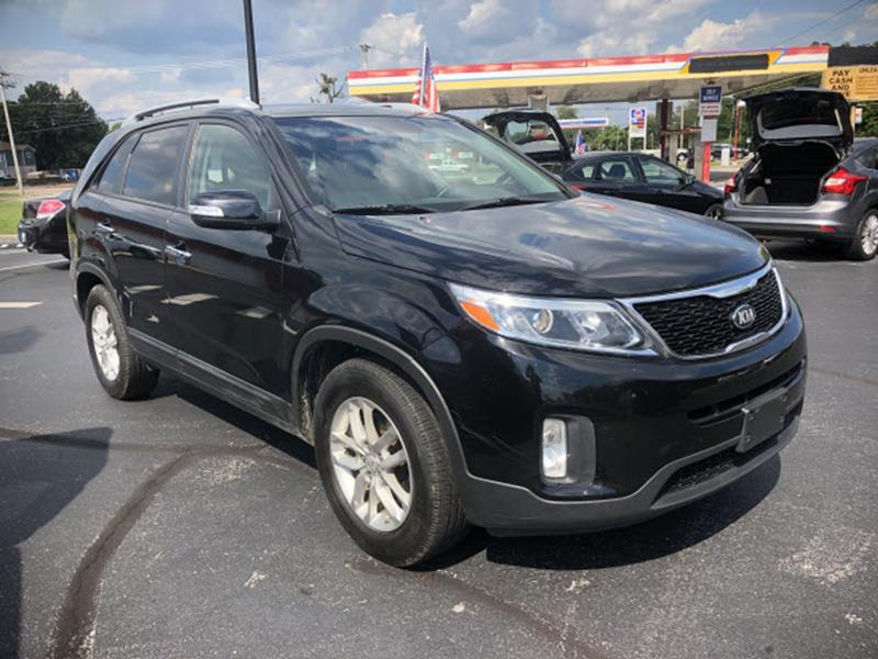 Captivating 2014 Kia Sorento For Sale At Bettersworth Motors In Bowling Green KY