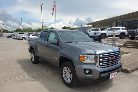 2019 GMC Canyon for sale in Seguin, TX