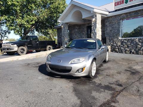 2010 Mazda MX-5 Miata for sale in Hot Springs, AR