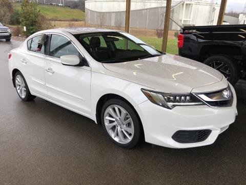 2016 Acura ILX for sale in Columbia, TN