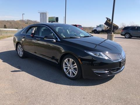 2016 Lincoln MKZ for sale in Columbia, TN