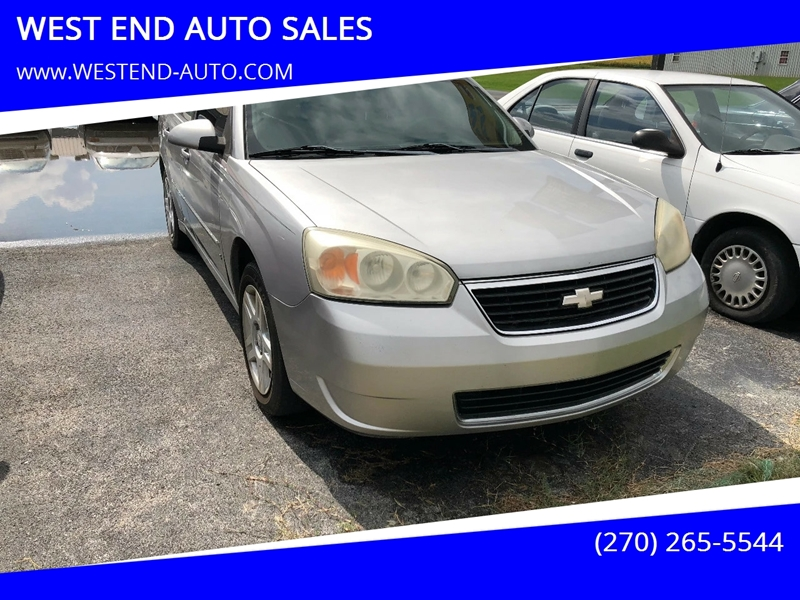 West End Auto >> West End Auto Sales Car Dealer In Elkton Ky