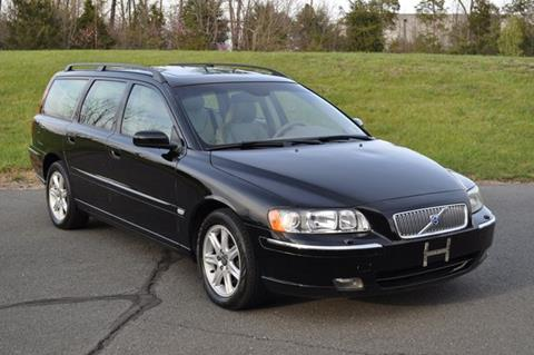 Volvo V70 For Sale in Sterling, VA - SEIZED LUXURY VEHICLES LLC