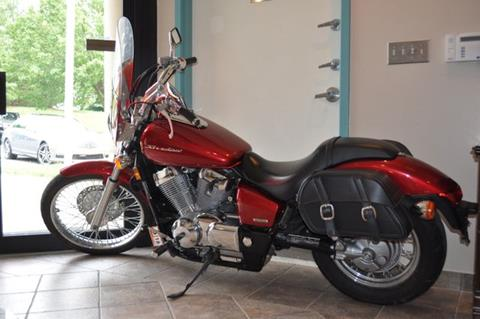 2009 Honda Shadow Aero for sale in Sterling, VA