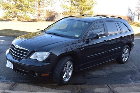 2008 Chrysler Pacifica for sale in Sterling, VA