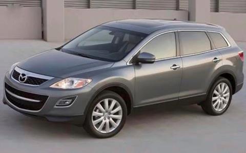 2011 Mazda CX-9 for sale in Sterling, VA