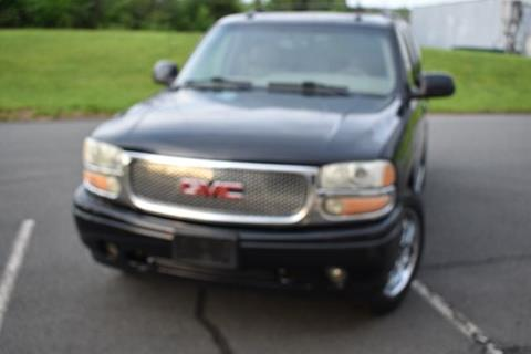 2003 GMC Yukon XL for sale in Sterling, VA