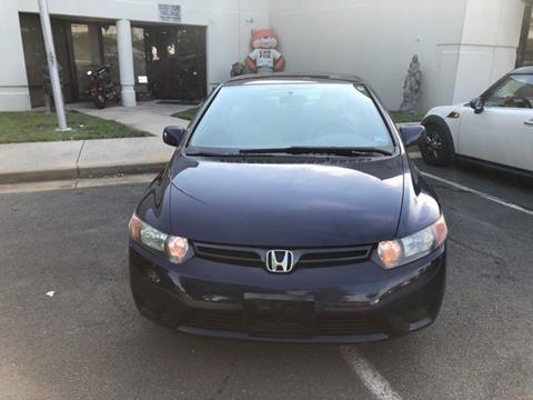 2006 Honda Civic for sale in Sterling, VA