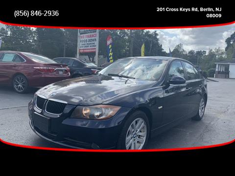 Used Bmw 3 Series For Sale >> 2007 Bmw 3 Series For Sale In Berlin Nj