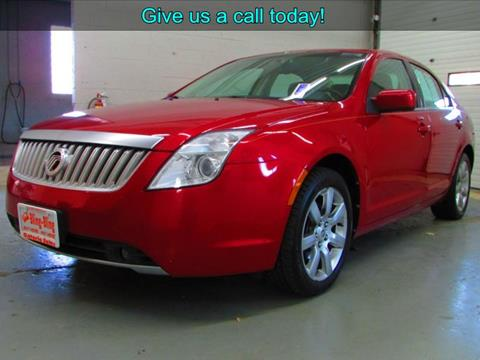 2011 Mercury Milan for sale in Lockport, NY